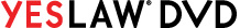 YesLaw DVD logo